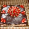 Шоколадные торты под заказ, Киев