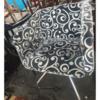 Продам кресла бу для кафе, баров ресторанов