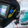 Продам сварочную маску Хамелеон  VITA с LED подсветкой