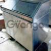 Льдогенератор бу для ресторана кафе бара