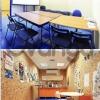 Сдается в аренду  офисное помещение 713 м² Мастеркова ул. 4