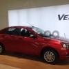 ВАЗ (Lada) Vesta 1.6 MT (106 л.с.) 2016 г.