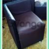 Продам кресла из кожзама бу. Кресла для кафе или бара.