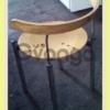 Продам стулья бу. Стулья для летней площадки бу.