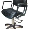 Парикмахерское кресло Контакт на гидравлике