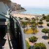 Недвижимость в Испании, Квартира на первой линии моря в Бенидорме