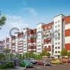 Продается квартира 1-ком 31 м² Новикова