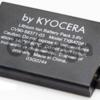 Kyocera (TXBAT081) 900mAh Li-ion