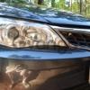 Subaru Impreza 1.5 AT (110 л.с.) 4WD 2008 г.