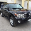 Toyota Land Cruiser 4.5d MT (235 л.с.) 4WD 2011 г.