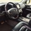Toyota Land Cruiser 4.5d MT (235 л.с.) 4WD 2011 г.