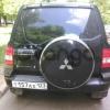 Mitsubishi Pajero iO 2.0 AT (136 л.с.) 4WD 2005 г.