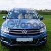 Volkswagen Tiguan 2.0 AT (180 л.с.) 4WD 2013 г.