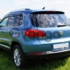 Volkswagen Tiguan 2.0 AT (180 л.с.) 4WD 2013 г.
