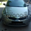 Kia Cee'd 1.6 AT (122 л.с.) 2012 г.