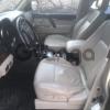 Mitsubishi Pajero 3.8 AT (250 л.с.) 4WD 2007 г.