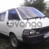 Toyota TownAce 2.0 AT (97 л.с.) 4WD 1992 г.