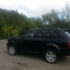 Land Rover Range Rover Sport 2.7d AT (190 л.с.) 4WD 2006 г.