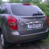 Ssang Yong Actyon 2.0 MT (149 л.с.) 2011 г.