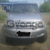 УАЗ Patriot 3163 2.7 MT (128 л.с.) 4WD 2007 г.