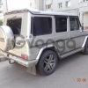 Mercedes-Benz G-klasse 320 3.2 AT (215 л.с.) 4WD 1999 г.