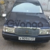 Toyota Crown 2.0 AT (160 л.с.) 2000 г.