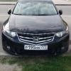 Honda Accord 2.4 MT (201 л.с.) 2008 г.