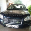 Land Rover Freelander 2.2d MT (160 л.с.) 4WD 2008 г.