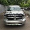 Dodge RAM 5.7 AT (396 л.с.) 4WD 2013 г.