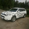 Mitsubishi Outlander 2.4 CVT (167 л.с.) 4WD 2012 г.