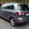 Volkswagen Golf Plus 1.6 AT (102 л.с.) 2012 г.
