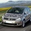Volkswagen Golf Plus 1.6 AT (102 л.с.) 2012 г.