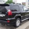 Toyota Land Cruiser Prado 4.0 AT (249 л.с.) 4WD 2005 г.