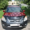 Honda CR-V 2.4 AT (162 л.с.) 4WD 2002 г.