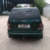 Mercedes-Benz M-klasse 270 2.7d AT (163 л.с.) 4WD 2001 г.