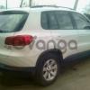 Volkswagen Tiguan 2.0d AT (140 л.с.) 4WD 2012 г.