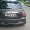 Mini Hatch 2013 г.