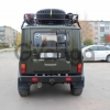 УАЗ Hunter 315195 2.2d MT (114 л.с.) 4WD 2012 г.