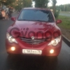 Ssang Yong Actyon 2.0d AT (141 л.с.) 4WD 2007 г.