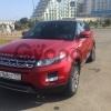 Land Rover Range Rover Evoque 6-speed 2.2d AT (150 л.с.) 4WD 2012 г.