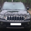 Jeep Grand Cherokee 3.6 AT (286 л.с.) 4WD 2012 г.