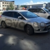 Ford Focus 1.6 AT (105 л.с.) 2012 г.