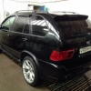 BMW X5 4.4 AT (320 л.с.) 4WD 2005 г.