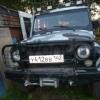 УАЗ Hunter 315195 2.7 MT (128 л.с.) 4WD 2005 г.