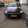 Mercedes-Benz CLS-klasse 2014 г.