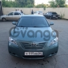 Toyota Camry 2.4 AT (167 л.с.) 2007 г.