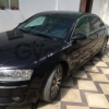 Audi A8 Long 4.2 AT (350 л.с.) 4WD 2008 г.