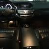 Mercedes-Benz S-klasse 500 4.7 AT (435 л.с.) 2012 г.