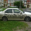 Hyundai Accent 2004 г.