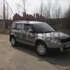 Skoda Yeti 1.2 AT (105 л.с.) 2011 г.